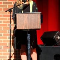 Concert of Oriental Charm: Dr. Sandra Stoddard