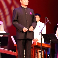 Concert of Oriental Charm: Conductor Xiang Qu