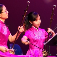 Concert of Oriental Charm: Chinese Instruments Ensemble