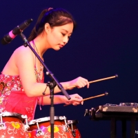 Concert of Oriental Charm: Solo of Chinese Drums