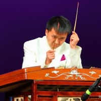 Concert of Oriental Charm: Yangqin Solo