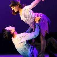 Concert of Oriental Charm: Double Dance