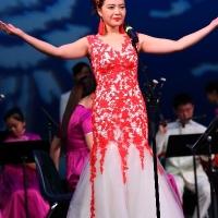 Concert of Oriental Charm: Folk Solo