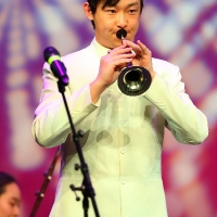 Concert of Oriental Charm: Surna Solo Bartack