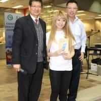 Confucius Institute Day Event held by Confucius Institute in Edmonton