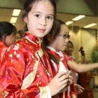 Confucius Institute Day Event held by Confucius Institute in Edmonton