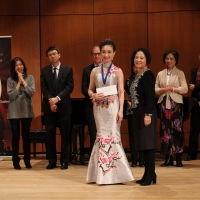 Edmonton First Chinese Singing Contest: the Finals, November 26, 2017