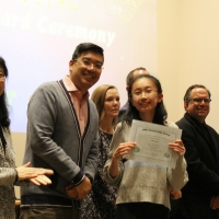2019 HSK/YCT Award Ceremony