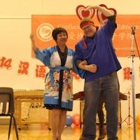 Chinese Language Level 3 Graduation Performance
