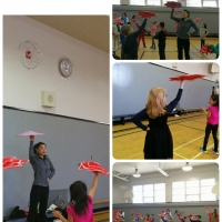 CIE Provided a Series of Chinese Culture Sessions for Dovercourt School Students