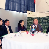 The First Western Canada Symposium of Chinese Language Teaching & CI and CC Development