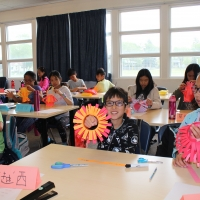 2018 YCT Scholarship and Chinese Bridge Summer Camp