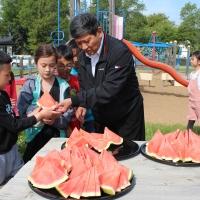 2019 YCT Scholarship and Chinese Bridge Summer Camp