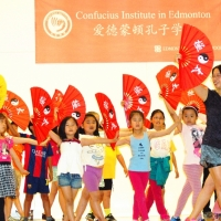 2015 YCT Scholarship and Chinese Bridge Summer Camp