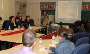 Seminar on Chinese Painting